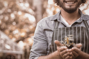Gardening is Making a Comeback: 7 Reasons You Should Try It!!