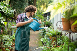 This Is Why Gardening Makes You Happy
