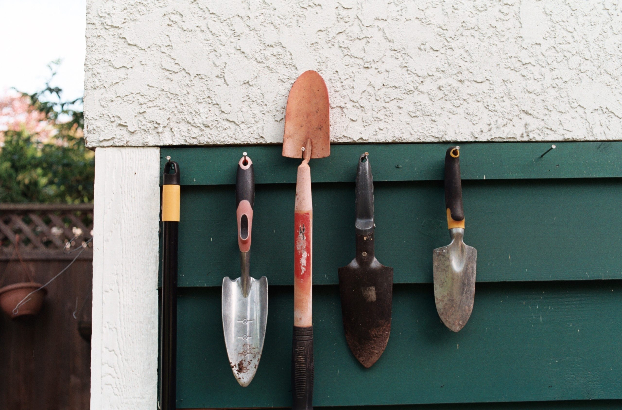 Why are gardening tools so important