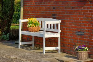 How To Build A Raised Garden Next To Your House Foundation