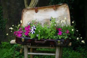 How to Make a Square Foot Garden Without Raised Beds